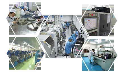 配套生产检测设备