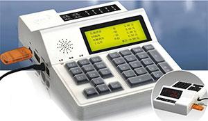 统一电子为计算器厂家解决音叉晶振精度不过关问题
