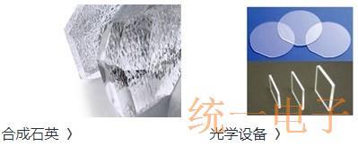 村田合成及人造石英晶体器件介绍