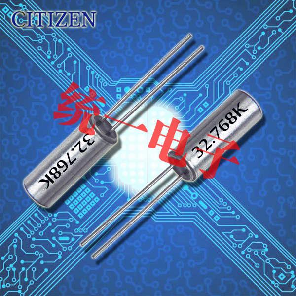 西铁城晶振,石英晶振,CFV-206晶振,CFV-20632000AZFB晶振