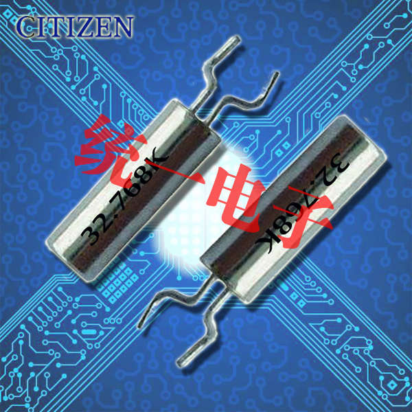 西铁城晶振,石英晶振,CMR200T晶振,CMR200T32768DZBT晶振