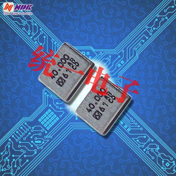 NDK晶振,谐振器,贴片晶振,NX1210AB晶振
