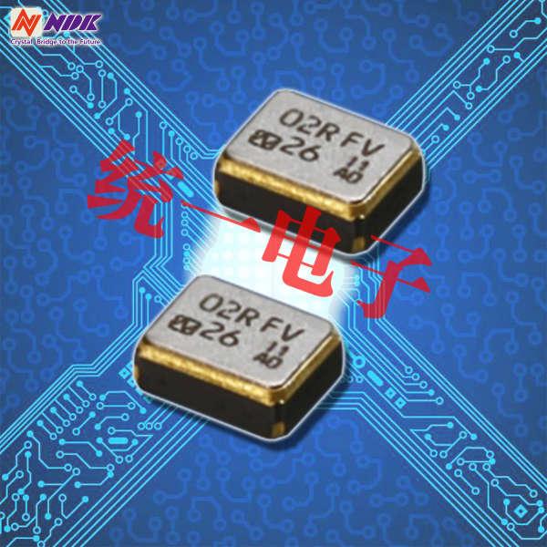 NDK晶振,谐振器,贴片晶振,NX2012SA晶振