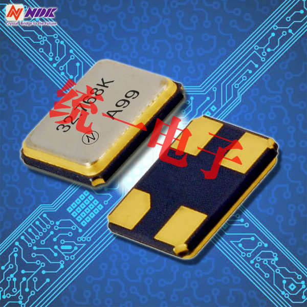 NDK晶振,谐振器,石英晶振,NX2016SA晶振