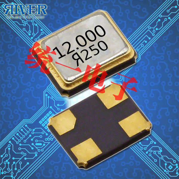 大河晶振,贴片晶振,FCX-04C晶振
