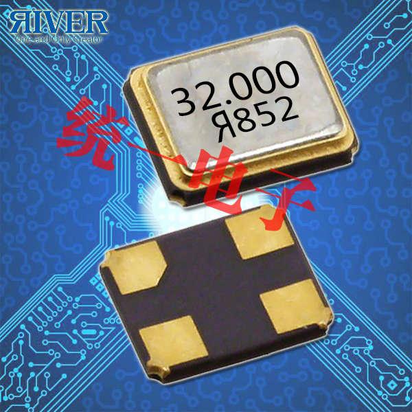大河晶振,贴片晶振,FCX-07/07L晶振