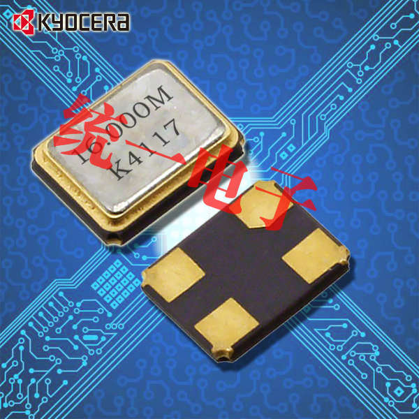 京瓷晶振,贴片晶振,CX1612DB晶振,CX1612DB48000D0FPJC1晶振