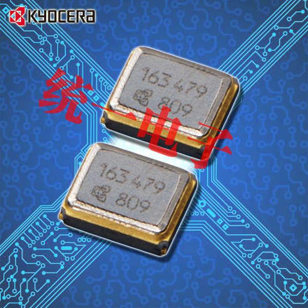 京瓷晶振,贴片晶振,CX3225SB晶振,CX3225SB12000D0GZJC1晶振