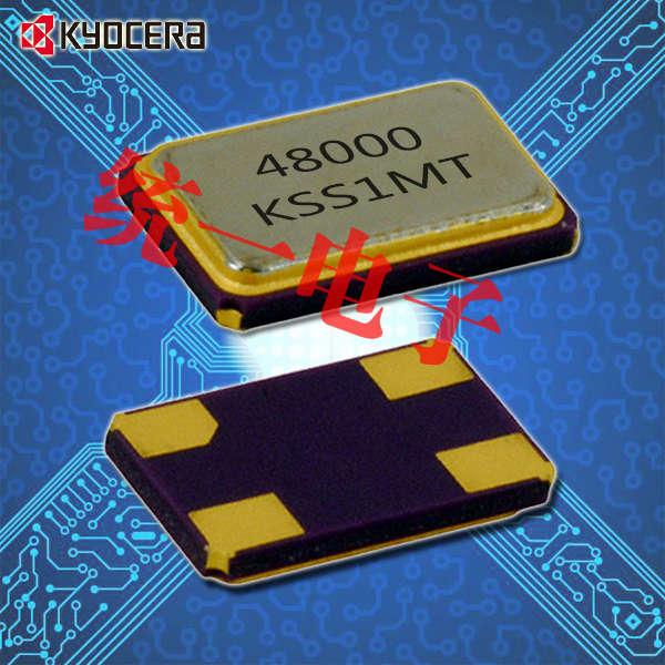京瓷晶振,贴片晶振,CX5032SB晶振,CX-96F-040.000-E0107晶振