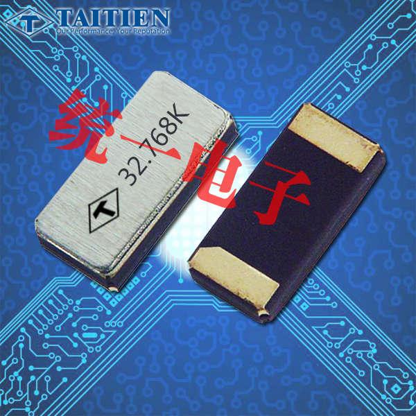 泰艺晶振,贴片晶振,XD2012晶振