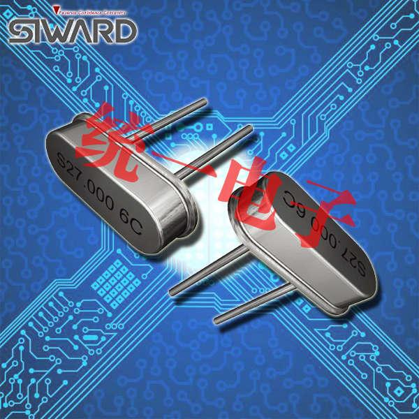 希华晶振,石英晶振,LP-3.5晶振