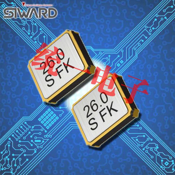 希华晶振,贴片晶振,SX-2016晶振,石英晶体谐振器
