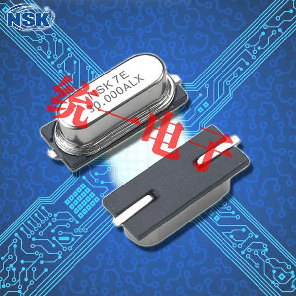 津绽晶振,贴片晶振,NXE晶振,石英晶体谐振器