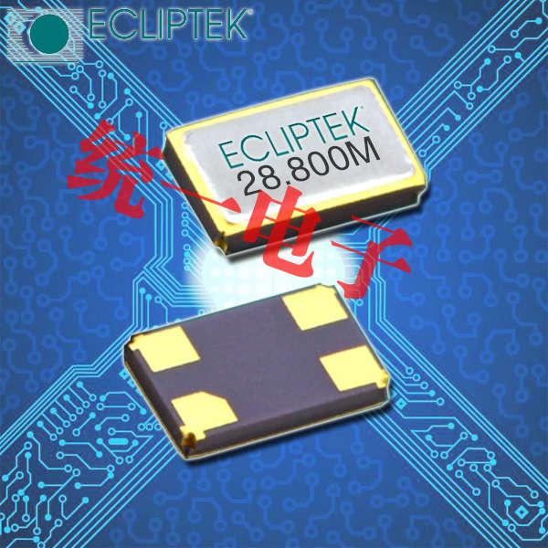 日蚀晶振,贴片晶振,EA3250JA12-8.000M晶振,石英晶振