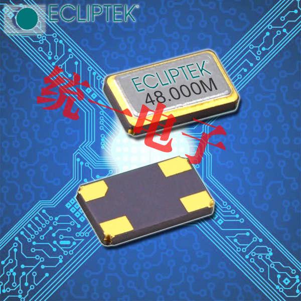 日蚀晶振,贴片晶振,EA3560HA12-16.000M晶振,石英晶振