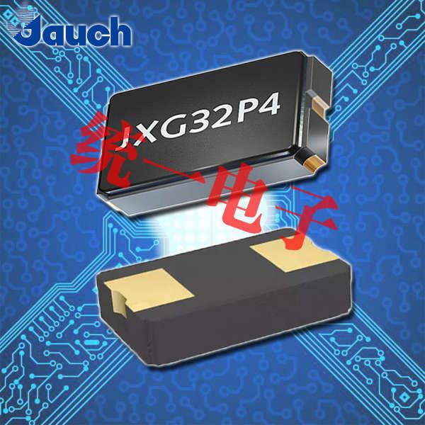 Jauch晶振,石英晶振,JXG75P2晶振,石英晶体谐振器
