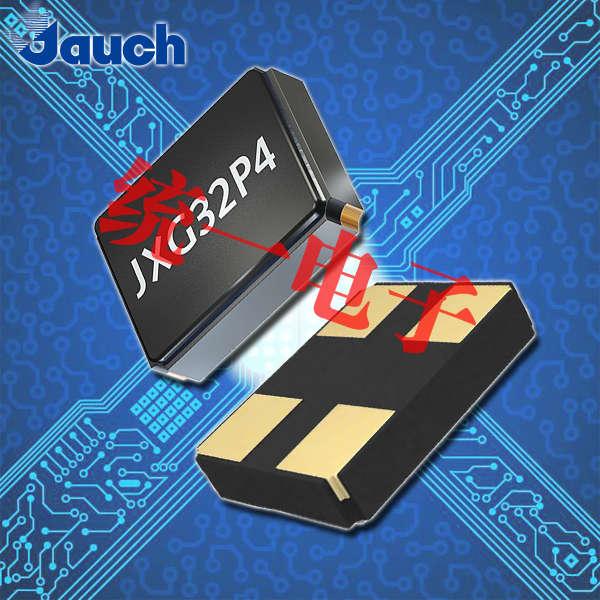 Jauch晶振,贴片晶振,JXG53P4晶振,石英晶振