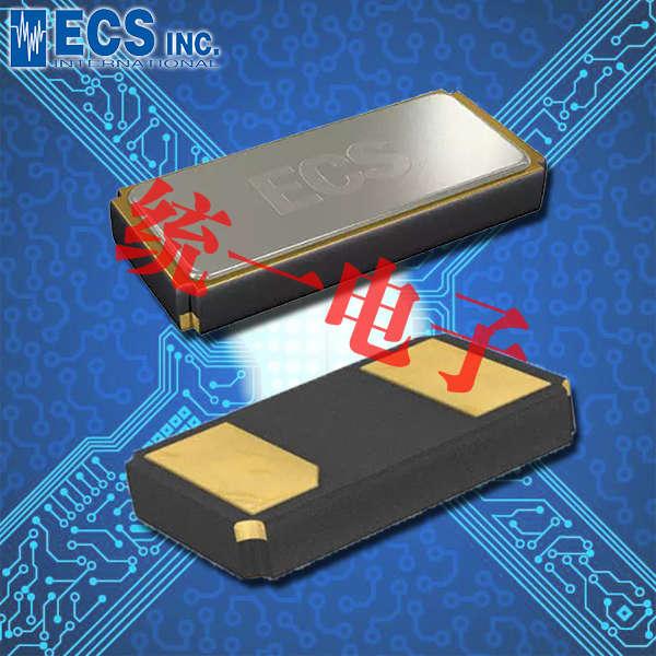 ECS晶振,贴片晶振,ECX-39晶振,ECS-.327-12.5-39-TR晶振