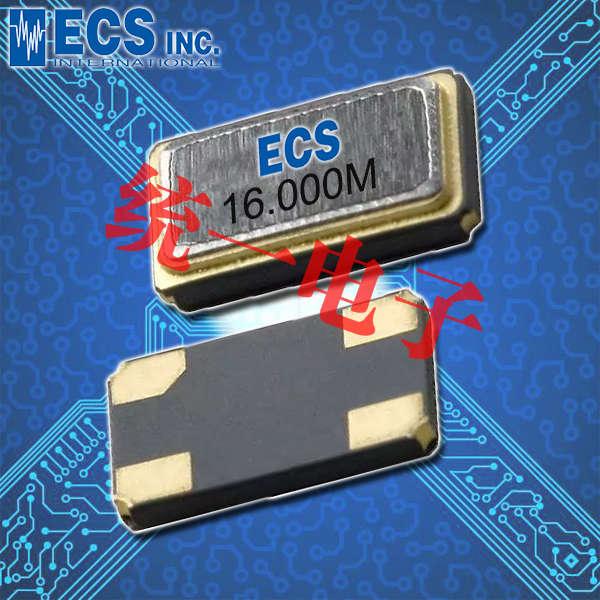 ECS晶振,贴片晶振,ECS-320-13-42-CKM-TR晶振