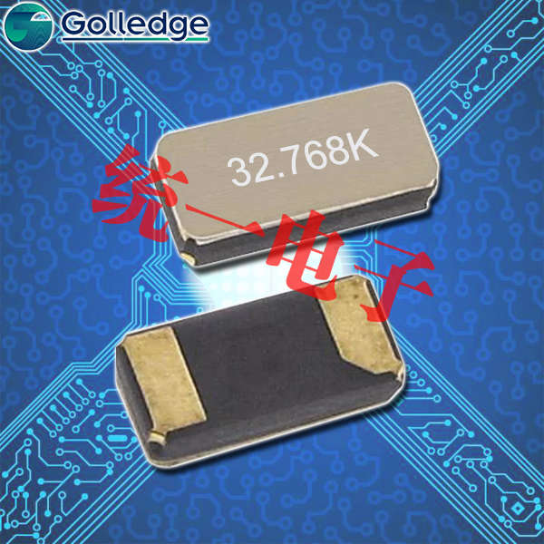 Golledge晶振,贴片晶振,GRX-315晶振