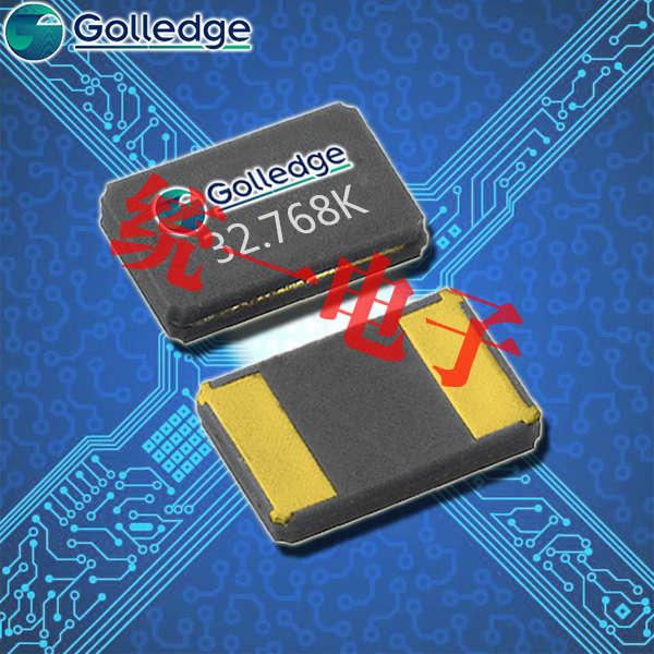 Golledge晶振,贴片晶振,CC5V晶振,石英晶体谐振器