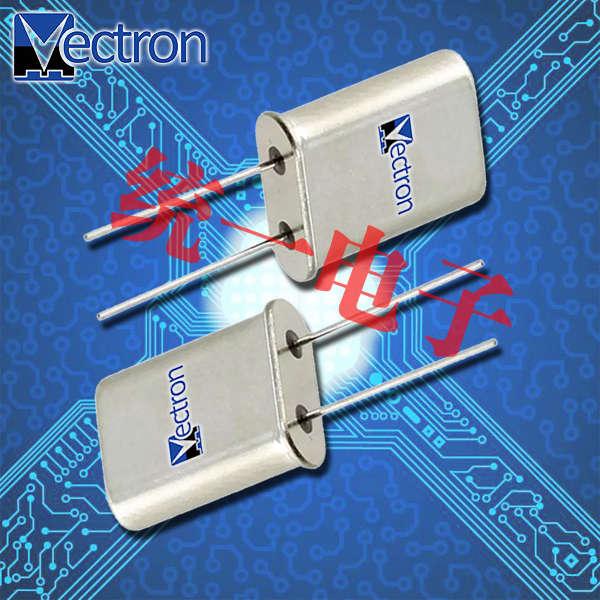 Vectron晶振,石英晶振,VXA1晶振,压电石英晶体