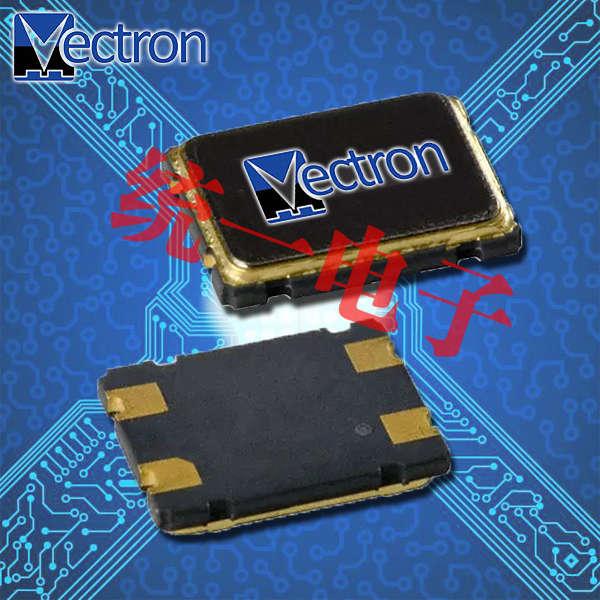 Vectron晶振,石英晶振,VXC1晶振,四脚贴片晶振