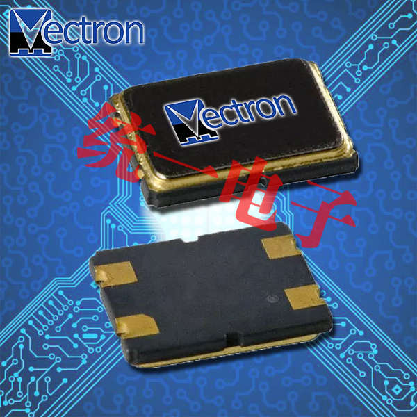 Vectron晶振,石英晶振,VXC4晶振