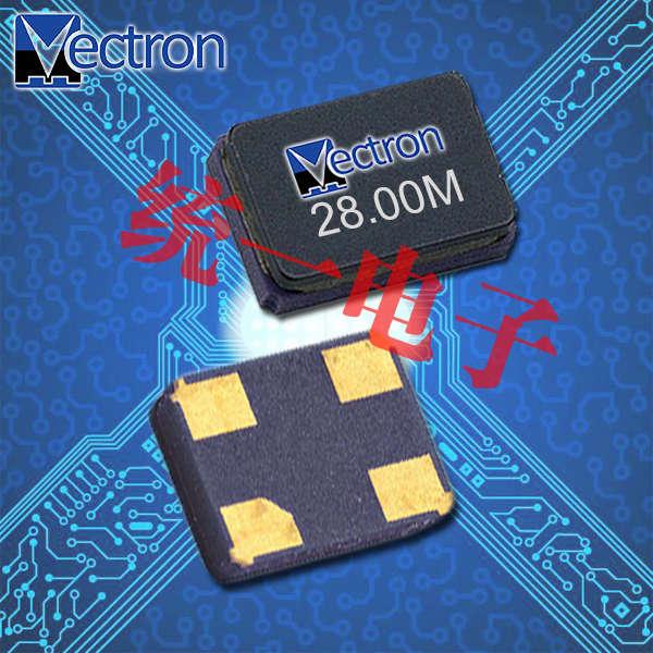 Vectron晶振,石英晶振,VXE4晶振,6035晶振
