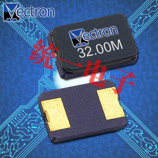 Vectron晶振,石英晶振,VXM1晶振,进口无源晶振