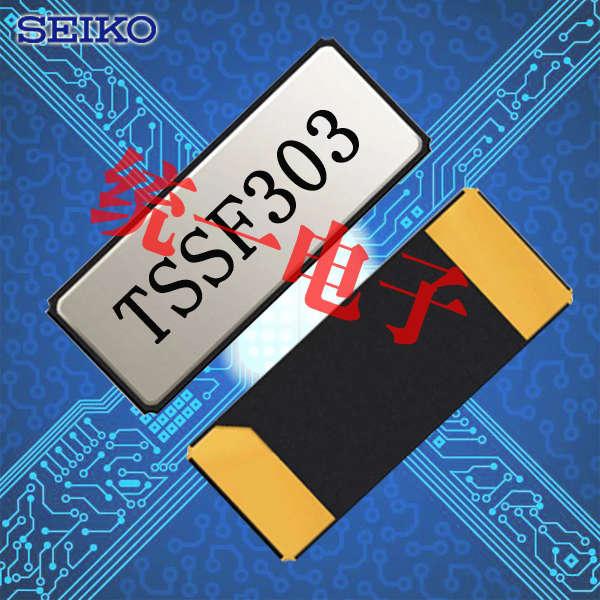 精工晶振,贴片晶振,SC-32P晶振