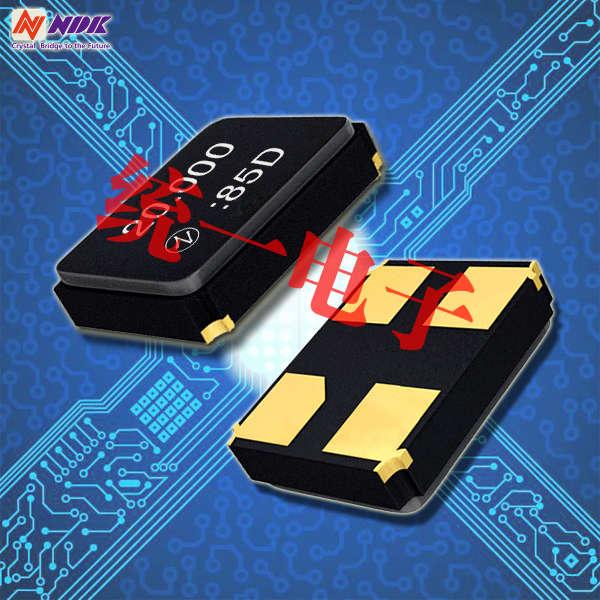 NDK晶振,谐振器,贴片晶振,NX3225GA晶振