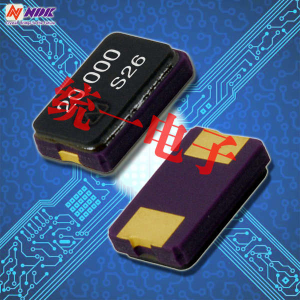 NDK晶振,石英晶振,NX8045GB晶振