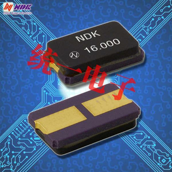 NDK晶振,石英晶振,NX8045GE晶振