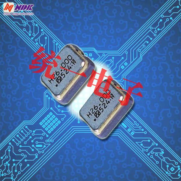 NDK晶振,贴片晶振,NZ2520SHA晶振