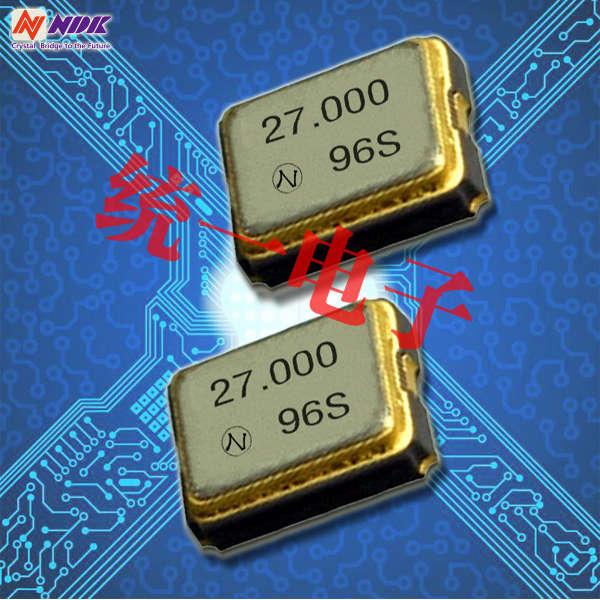 NDK晶振,贴片晶振,NZ3225SJ晶振