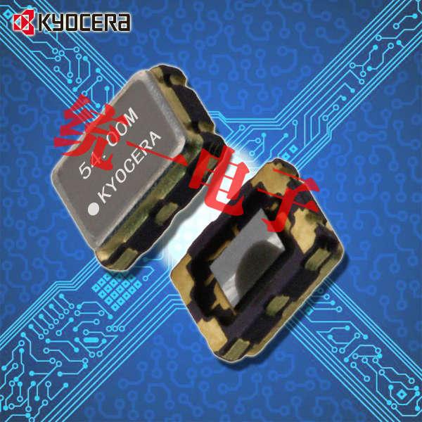 京瓷晶振,贴片晶振,KT2016晶振