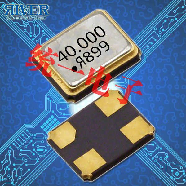 大河晶振,贴片晶振,FCXO-07晶振