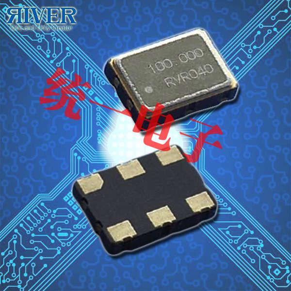大河晶振,贴片晶振,FCXO-75PE晶振