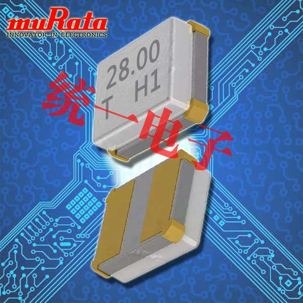 村田晶振,贴片晶振,XRCPB25M000F3M00R0晶振