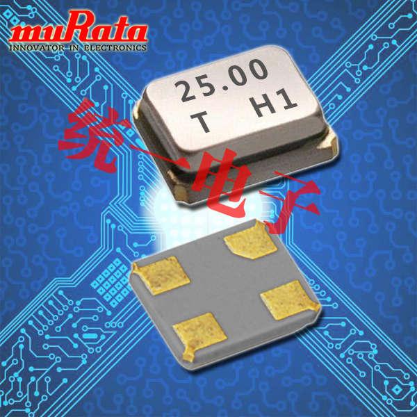 村田晶振,贴片晶振,XRCED37M400FXQ52R0晶振