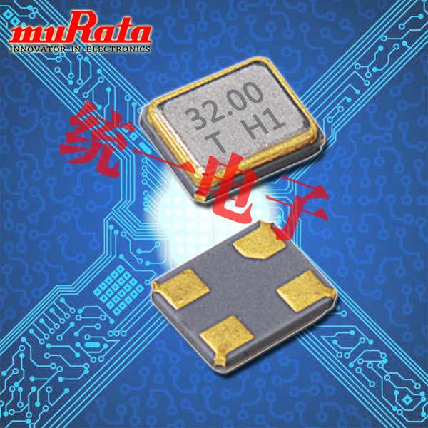 村田晶振,贴片晶振,XRCJK12M000F1QB4P0晶振