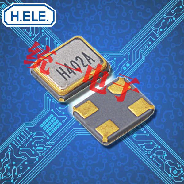 加高晶振,贴片晶振,HSX111SA晶振