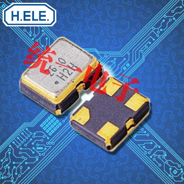 加高晶振,贴片晶振,HSB321S晶振