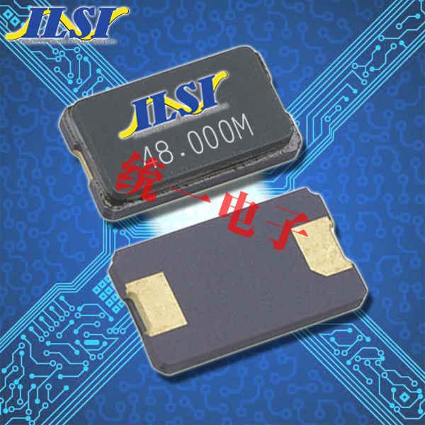 ILSI晶振,贴片晶振,ILCX09晶振