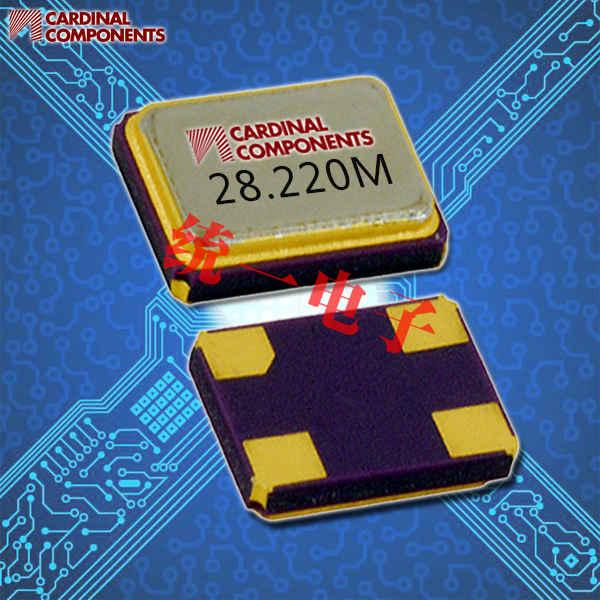 Cardinal晶振,进口环保晶振,CX2016晶体