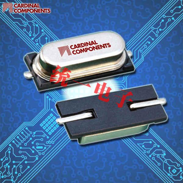 Cardinal晶振,贴片晶振,CSM1晶振
