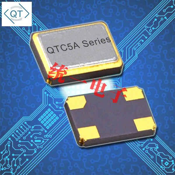 QuartzChnik晶振,贴片晶振,QTC5A晶振