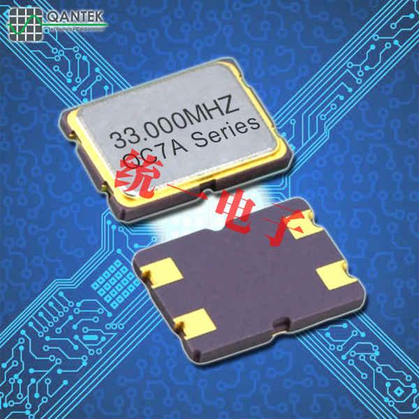 QANTEK晶振,贴片晶振,QC7A晶振