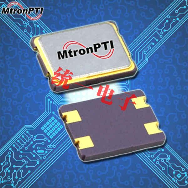 MtronPTI晶振,贴片晶振,PM晶振